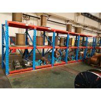 重庆重载模具货架 重型抽屉式货架设计 专业模具存放架 承重高