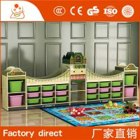 供应幼儿园柜 幼儿玩具柜 幼儿木制玩具柜 幼儿园多功能玩具柜