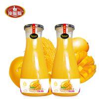芒果汁饮料伊之伴厂家承接OEM贴牌代加工 芒果汁饮料代加工 芒果汁饮料OEM贴牌