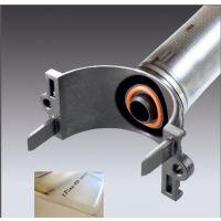 进口聚氨酯曝气管,德国进口PU膜片管式曝气器