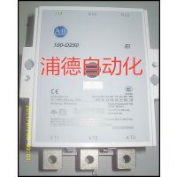 AB 100-D交流接触器100-D210EN11原装进口销售