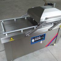 厂家推荐新式保温板真空包装机 神州机械连续式真空成型封口包装设备