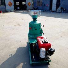 稻谷去皮碾米机 大米专用碾米机 小型家用电碾米机