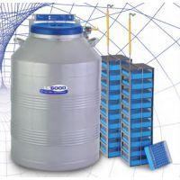 LS6000-AT?(含AutoTend控制器)美国进口液氮罐