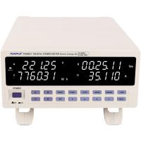 纳普科技【功率测量仪】0.2级PM9817厂家直销