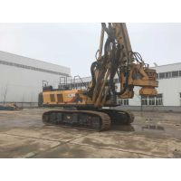广西徐工280旋挖钻机出租供应