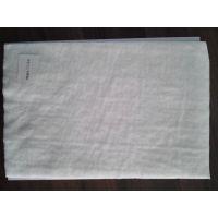 山东厂家直销& 国标白色400g土工布 阻燃长丝土工布 欢迎选购