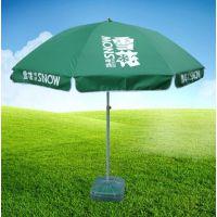 深圳太阳伞热转印户外太阳广告伞定制厂家SZ太阳伞丝印印刷
