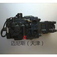 挖掘机配件小松PC38/40UU/45MR-1/2/3液压泵猪仔泵柱塞泵齿轮泵