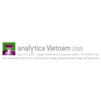2019年越南实验室展Analytica Vietnam 2019