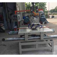 1200型瓷砖切割机数控手推双刀切割机厂家