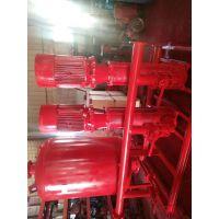 系列单极消防设备XBD5/44.4-100L-200变频恒压给水成套设备