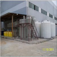 电镀废水处理工程厂家浅析电镀废水处理发展现状