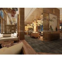 贵阳酒店装修设计————酒店大堂设计理念