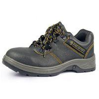 代尔塔301902 防穿刺耐磨低帮安全鞋