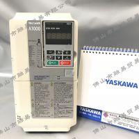 安川变频器A1000系列矢量型变频器CIMR-AB4A0011FBA 三相380V/3.7KW