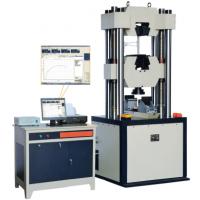 电液伺服万能试验机昆山克拉克仪器专业生产制造