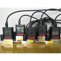 MC & MCR 系列质量流量控制器
