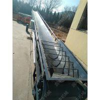 食品级输送设备 工业皮带流水线价格 带式移动输送机润丰