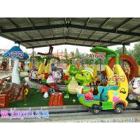 许昌巨龙新型儿童游乐设备欢乐打地鼠厂家香蕉火车价格