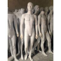 玻璃钢男模 全身男模特道具 男装橱窗展示服装道具