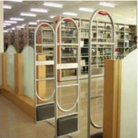 RFID智能图书馆管理系统,采用超高频读写设备快速盘点书本数目,状态,优化书本借还流程,监控书本状态