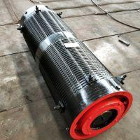 φ500*1500卷筒组报价 双梁龙门吊专用 带超载钢制卷筒组 亚重