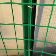 散养鸡围栏价格 养鸡铁丝围栏网 林地养殖防护网
