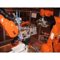 深圳市海瑞朗自动化科技有限公司:人工智能实力判断