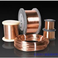 巨盛2.1 2.15 2.2磷铜线打弹簧用