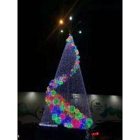 河南东瀚美陈,供应郑州圣诞节美陈设计和圣诞树制作