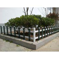 湖北黄冈PVC护栏厂家,变压器网改安全栏,PVC塑钢道路护栏 PVC草坪围栏