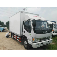 江淮康玲3.7米冷藏车配置、图片、价格、咨询热线:13886883785