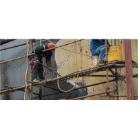 郑州钢筋除锈之水喷砂机