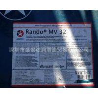 加德士特级宽温抗磨液压油MV100、加德士液压油Rando MV100