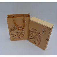 怎么在竹木茶叶盒上打印古朴,大气,厚重的图案