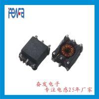 广东电感厂家 全自动绕线机专业生产贴片电感 共模电感