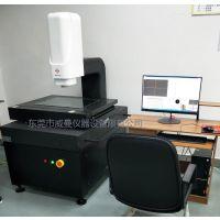 供应wieman图像测量仪二次元 五金 电子测量仪器