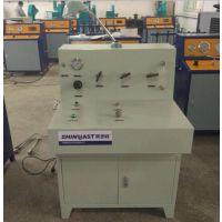 300MPa高中低压水压试验机 100MPa气密性测试台