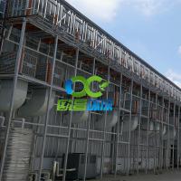 面积达2千平米的厂房安装什么设备好?广西环保空调