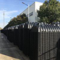 专业生产家用塑料化粪池天益农村旱厕改造天益铭井防渗地埋式PE化粪池