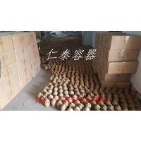 桑皮纸酒篓 定制1斤瓶 条编酒篓
