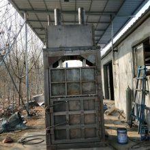 80吨大型打包机报价 鼎翔热销金属厂全自动压缩打包机
