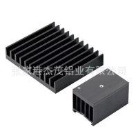 LED铝型材散热器梳子型铝合金型材铝板型材 工业铝型材
