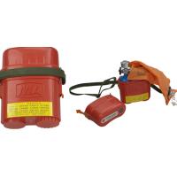 ZYX45隔绝式压缩氧自救器-煤矿专用自救器