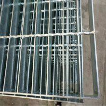 六盘水承重800公斤钢格板-热镀锌钢格栅生产厂家-插接式钢格板焊接网