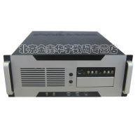 edius 非编卡 4U工控机箱 服务器非编工控机箱