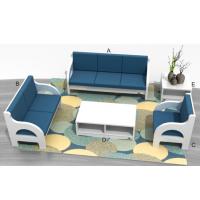 贝尔康 安吉丽娜系列 幼儿组合小沙发五件套 娃娃家小沙发