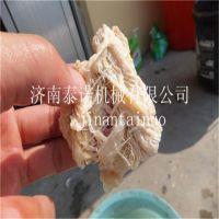 拉丝蛋白 组织蛋白素肉生产线 植物组织拉丝蛋白生产设备 直销