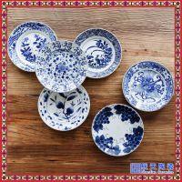 酒店1米80厘米60装菜盘拼盘青花陶瓷器蒸鱼盘海鲜大瓷盘子
